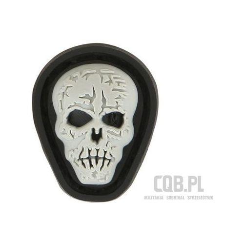 Maxpedition Naszywka mchss hi relief skull micropatch swat