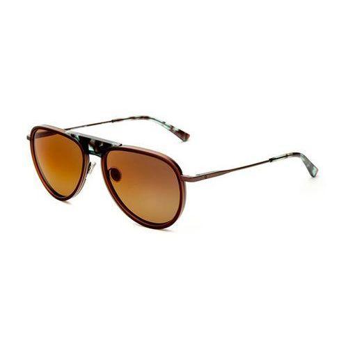 Etnia barcelona Okulary słoneczne montenapoleone sun polarized grbr