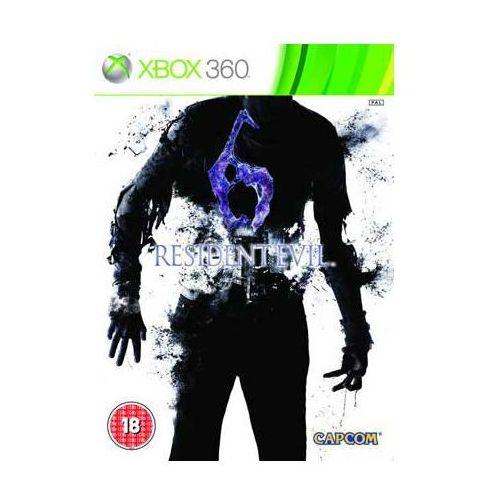 Resident Evil 6 - gra XBOX 360