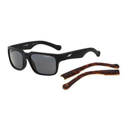 Okulary słoneczne an4211 d street polarized 447/81 marki Arnette