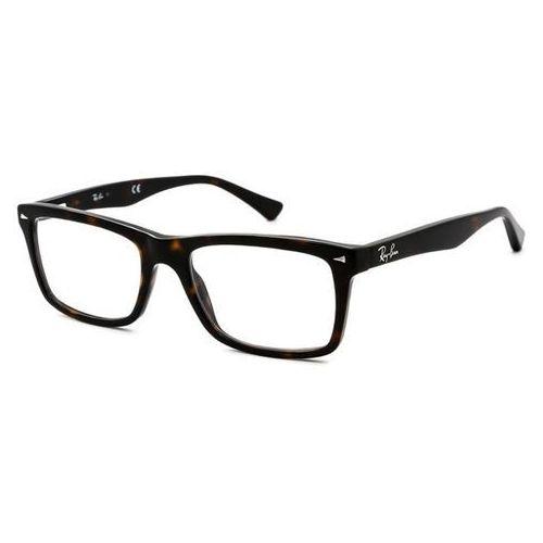 Ray-ban Okulary korekcyjne rx5287 highstreet 2012