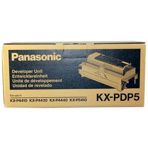 Wyprzedaż Oryginał Developer Panasonic KX-PDP5 do Panasonic KX-F511 KX-P4410 KX-P4430 KX-P4440 KX-P5410 UF766 | 90 000 str.