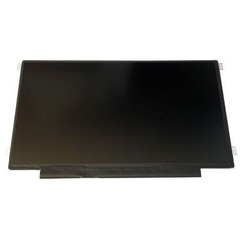 """Matryca do laptopa 11,6"""" LED 1366x768 SLIM eDP - MATOWA (LP)"""