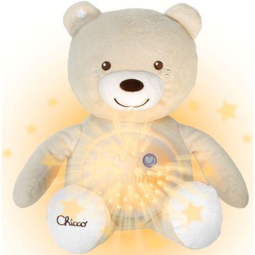 Chicco Miś z Projektorem Beżowy 080150, 080150