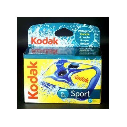 podwodny waterproof 800/27 (waż 2016/09) marki Kodak