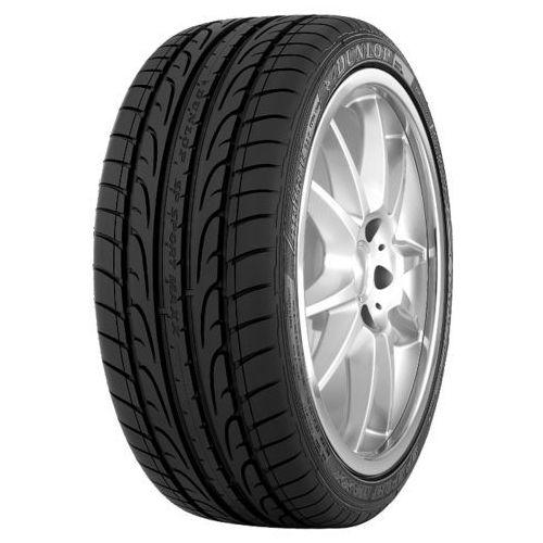 Dunlop SP Sport Maxx 265/35 R22 102 Y
