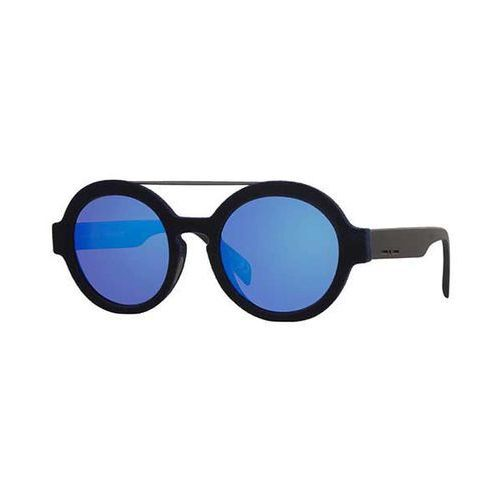 Italia independent Okulary słoneczne  ii 0913v i-plastik velvet 021/000