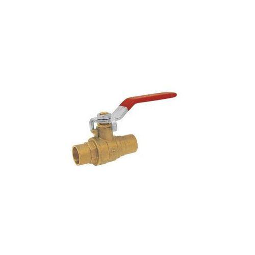 Ferro Zawór kulowy lutowany 15 mm (5901095614347)