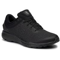 Buty UNDER ARMOUR - Ua Charged Escape 3 3021949-002 Blk, kolor czarny