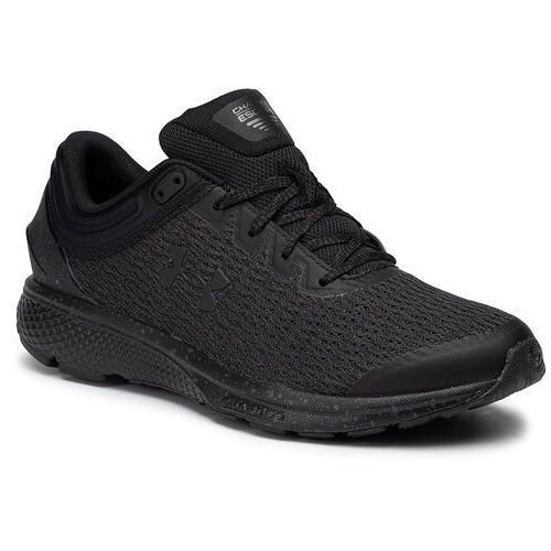 Buty UNDER ARMOUR - Ua Charged Escape 3 3021949-002 Blk