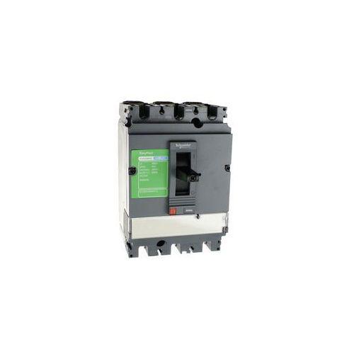 Rozłącznik kompaktowy CVS250NA 250A 3P LV525425 Schneider Electric