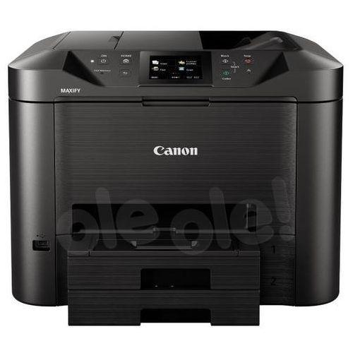 maxify mb5455 - produkt w magazynie - szybka wysyłka! marki Canon
