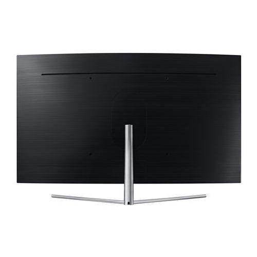 TV LED Samsung QE65Q7. Najniższe ceny, najlepsze promocje w sklepach, opinie.