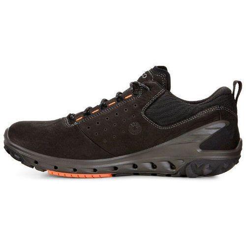 Ecco biom venture buty mężczyźni brązowy 40 2018 buty codzienne
