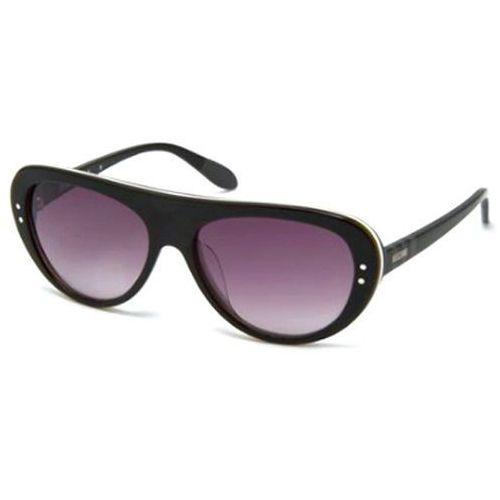 Moschino Okulary słoneczne  mo 746 kids 02