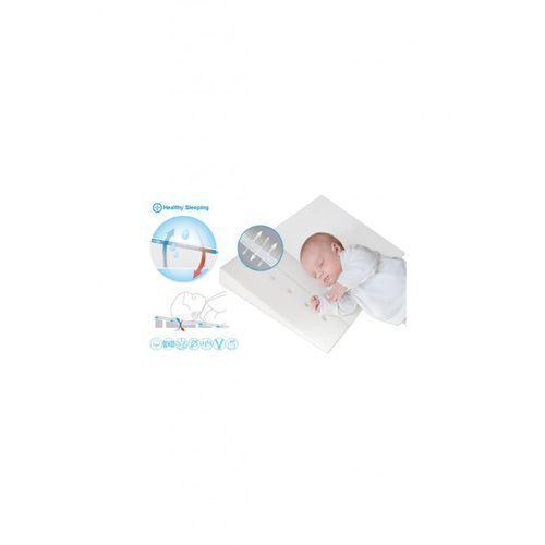 Babymatex Poduszka dla niemowląt 40x36cm 5o32gs (5902675033664)