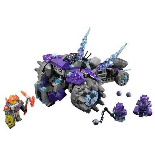 LEGO NEXO KNIGHTS, Trzej bracia, 70350