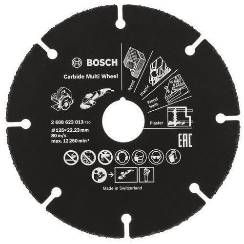 Bosch Tarcza uniwersalna (3165140827645)