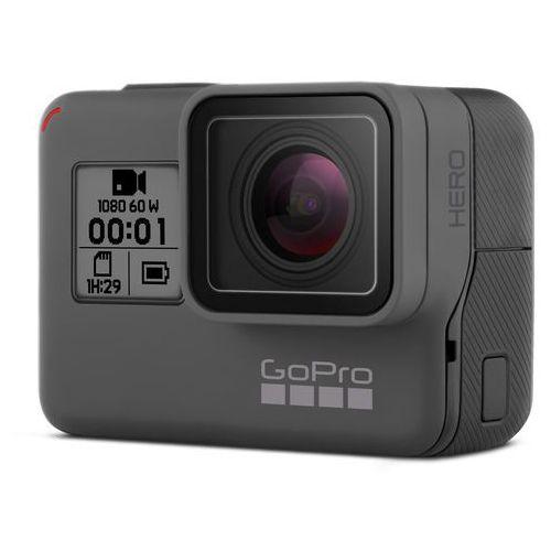 Kamera sportowa GOPRO HERO + DARMOWY TRANSPORT! (0818279023190)