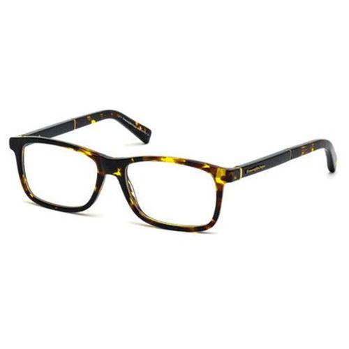 Okulary Korekcyjne Ermenegildo Zegna EZ5013 054