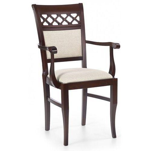 Krzesło do salonu Santer - 2 kolory / Gwarancja 24m / NAJTAŃSZA WYSYŁKA!, OPT17338