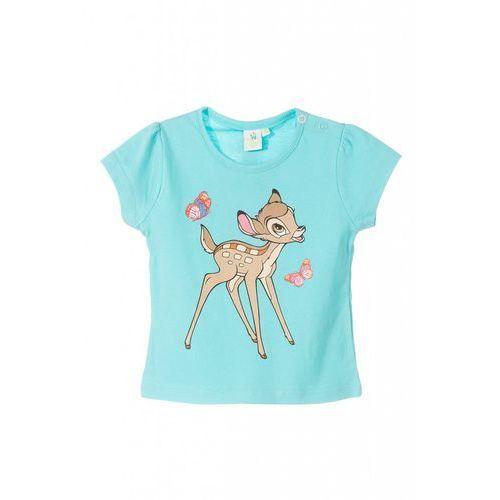 Disney T-shirt niemowlęcy 5i32a3