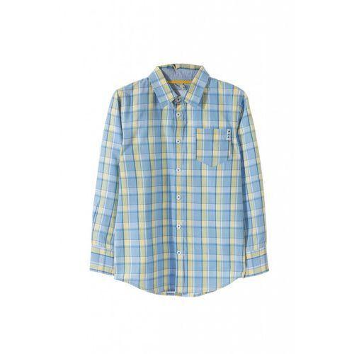 Koszula dla chłopca 1J3201 (5902361170888)