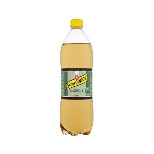 Schweppes 1l ginger ale napój gazowany