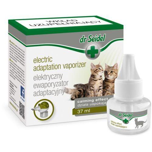 Dr Seidel Adaptacyjny ewaporyzator elektryczny dla kotów WKŁAD UZUPEŁNIAJĄCY