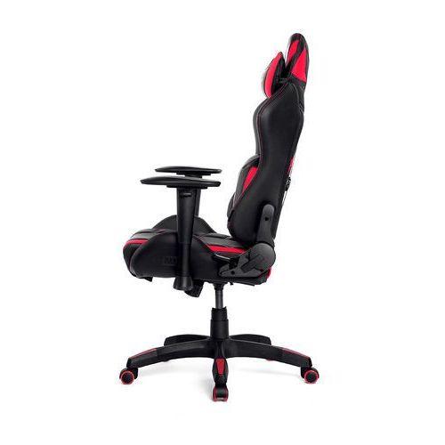 Diablo chairs Fotel dla gracza x-ray czarno-czerwony rozmiar s
