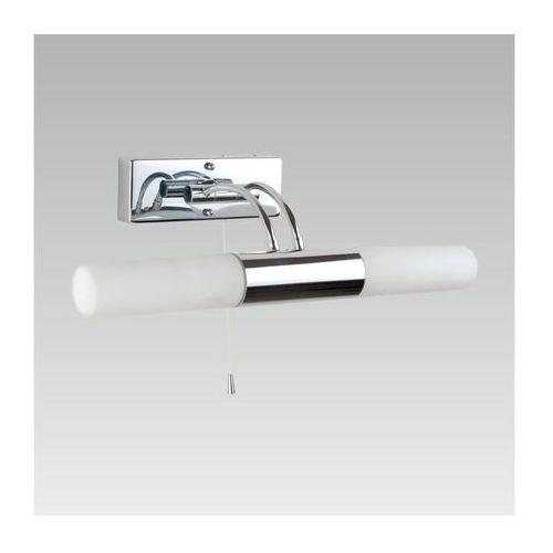Kinkiet łazienkowy areta 2xg9/40w marki Luxera