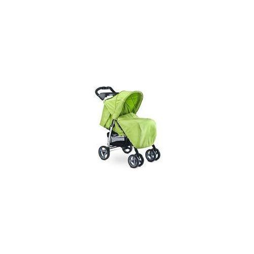 Wózek spacerowy monaco  + gratis (zielony) marki Caretero