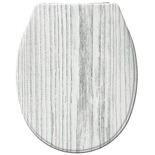 Wenko Deska sedesowa tundra - duroplast, wolnoopadająca (4008838213988)