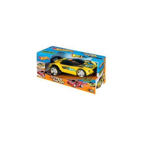 Toy state Hot wheels hyper racer quick n'sik