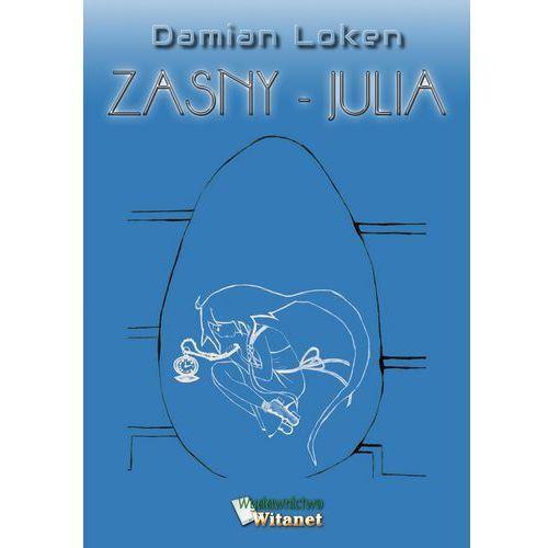 ZASNY - JULIA - EBOOK