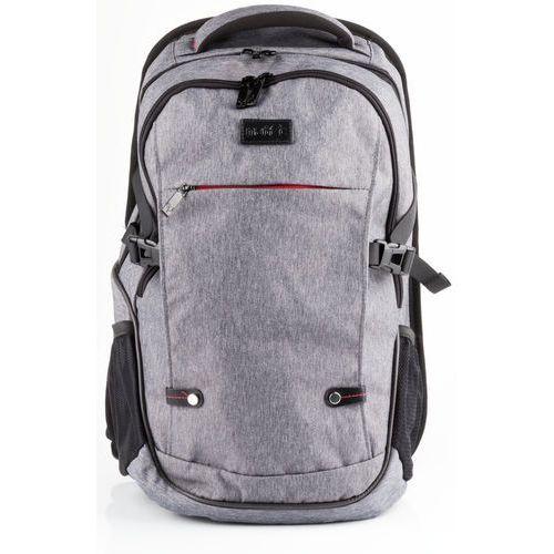 NATEC Plecak Notebook ALPACA 17,3'' DARMOWA DOSTAWA DO 400 SALONÓW !! (5901969402148)