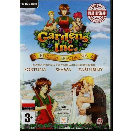 Gardens INC (PC)
