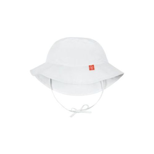 Lässig girls splash & fun kapelusz dwustronny uv 50+ white