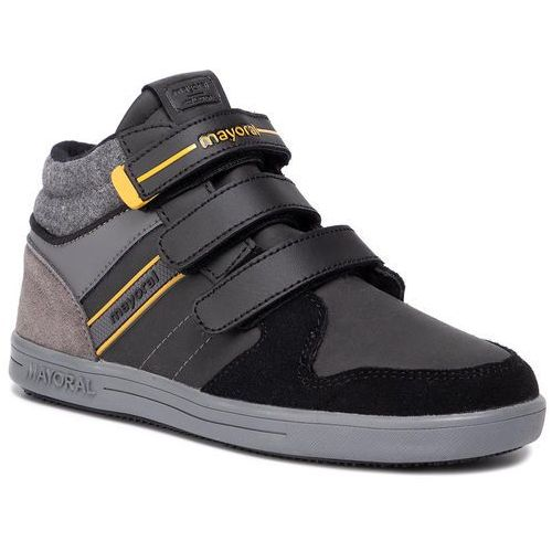 Mayoral Sneakersy - 46097 negro 53
