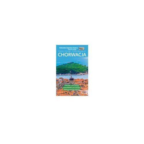Chorwacja Praktyczny przewodnik (400 str.)