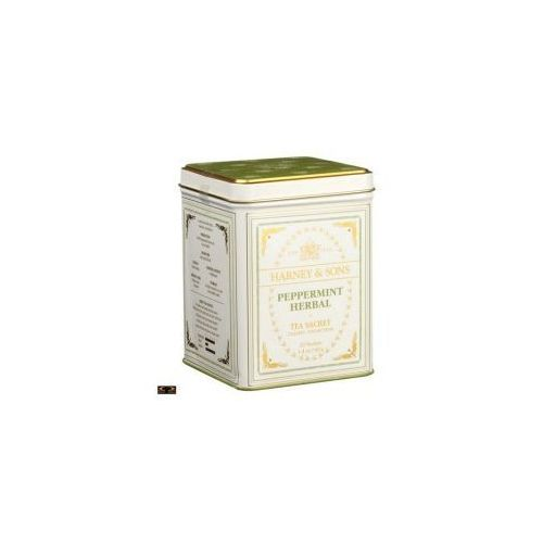 Herbata Harney & Sons Peppermint, puszka piramidki 20 szt., 44EE-525F8