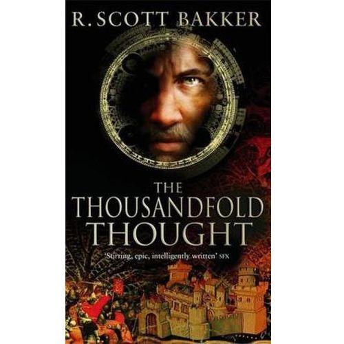 Thousandfold Thought, Bakker