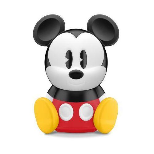 Lampka PHILIPS Disney Softpal Mickey Mouse Czarny + DARMOWY TRANSPORT! - sprawdź w wybranym sklepie