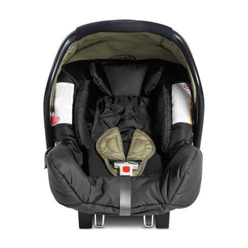 Graco Fotelik samochodowy junior baby sand + darmowy transport!