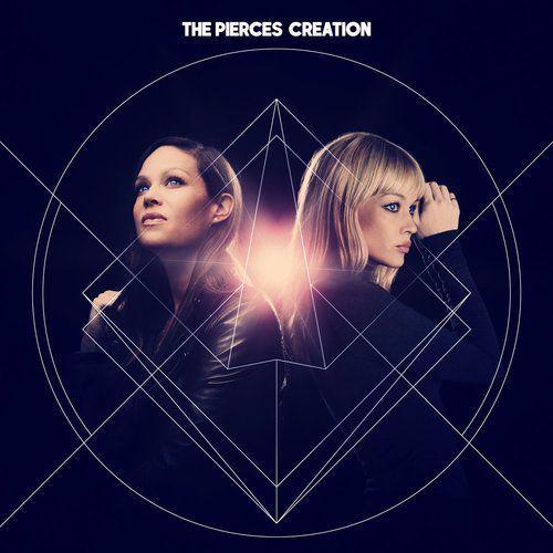Creation - pierces (płyta cd) marki Universal music / polydor
