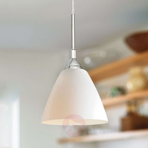 Nordlux Lampa wisząca 73153010, e14 (Øxw) 14 cmx18 cm, biały