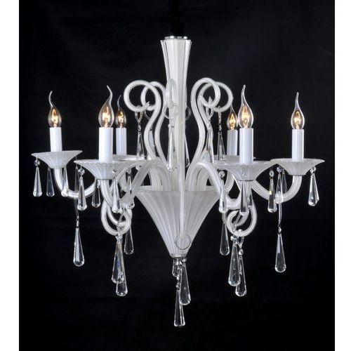 Lampa wisząca SPOT Light ROSANO 6 - sprawdź w wybranym sklepie