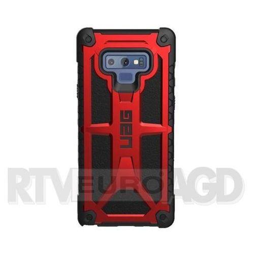 OtterBox Monarch Samsung Galaxy Note9 (czerwony), kolor czerwony