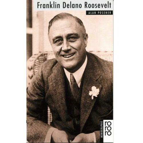Franklin Delano Roosevelt (9783499505898)