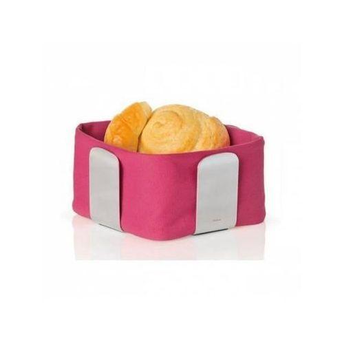 Blomus - wkład do koszyka na pieczywo 25,5 cm - desa różowy - różowy